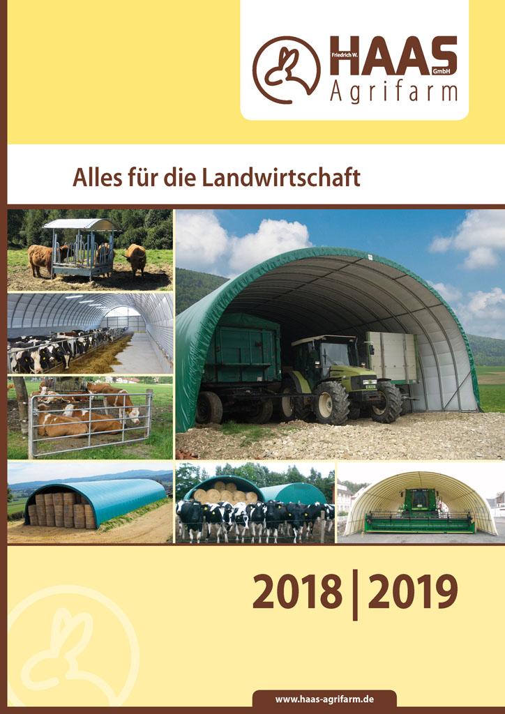 3a13c509cee447 Katalog bestellen - Haas - Allzweckhallen
